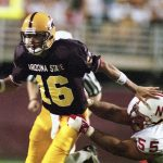 Plummer, Erickson Headed Into CFB HOF
