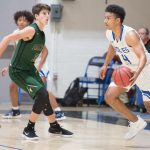 GALLERY Basha v Chandler Basketball