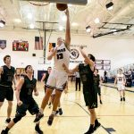 GALLERY – Basha vs Perry Basketball