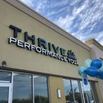 Thrive Performance Yoga Opens Doors to Arizona Athletes