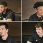 Likens' Four: Sun Devil QBs Talk Starting Opportunity