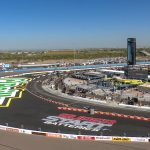 Your Personal Tour of ISM Raceway's 'INfield'