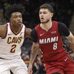 Suns Trade For Guard Tyler Johnson