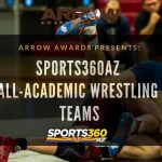 NOW TAKING ALL-ACADEMIC BOYS & GIRLS WRESTLING NOMINATIONS