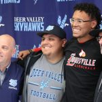 Opportunity Led Dez Melton to Louisville Commitment