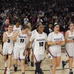 Hamilton Girls Basketball Wins Second Title In Four Years