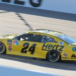 The Great American Race   Headlines for the 61st Daytona 500