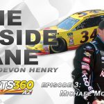 The Inside Lane | Episode 3: Michael McDowell
