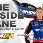 The Inside Lane | Episode 4: Blake Alexander