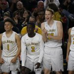 GALLERY – Millennium Girls, Gilbert Boys Claim 5A