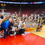 GALLERY: 4A Girls Basketball State Championship – Shadow Mountain vs Seton Catholic