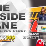 The Inside Lane | Episode 5: Juile Giese