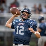 Perry QB Chubba Purdy Receives ASU Offer