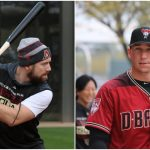 Souza & Widener Revisiting Joining the D-Backs…One Year Later