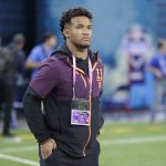 Cardinals and Kyler Murray…