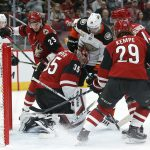 Coyotes Playoff Chances Improving with Reinforcements