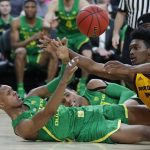 Denied! ASU Falls in Pac-!2 Tourney