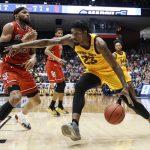 A Win is a Win, Sun Devils Advance in NCAA's
