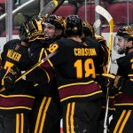 Not Dead Yet, ASU Hockey Looking for Late Season Push