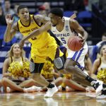 Devils Done Dancing: Buffalo Races Past ASU