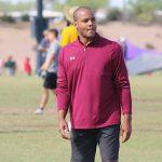 Conrad Hamilton Accepts Desert Mountain Head Coach Position