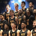 ACU Men's Hoops Make History in National Tourney Run