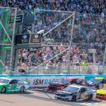 ISM Raceway to host NASCAR Championship Weekend in 2020