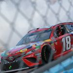 Kyle Busch Sweeps TicketGuardian 500 Weekend at ISM Raceway