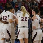 Amidst Selection Monday Miscue, ASU Women's Basketball is Going Dancing
