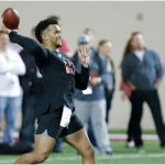 "Analyst: ""Upgrade"" Kyler Murray Best Fit For Cards"