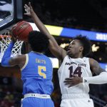 Sun Devils Advance to Semi's in Las Vegas