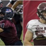 Former Perry LB Case Hatch Goes From Mission to ASU Walk-On