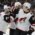 Coyotes Address Offseason Needs, Look to Push Forward