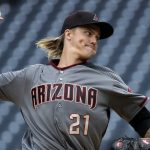 Diamondbacks Trade Greinke, Receive Four Prospects