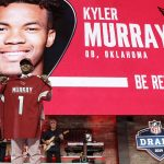 "Keim: Kyler Murray was the ""Crystal Clear"" Pick for Cards"