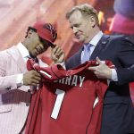Passing on Bigger Needs, Cards Take Kyler Murray