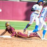 GALLERY: ASU – UCLA Softball