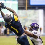 Former Mtn. Pointe, NAU WR Butler Lands in NFL