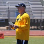 NAU's Chris Ball Breaks Down Top-Ranked Recruiting Class