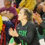 Valley Vista Alum Taylor Chavez Making Impact With Oregon as Freshman