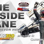The Inside Lane | Episode 6: Carson Macedo