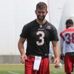 Cardinals Trade Josh Rosen to Miami Dolphins