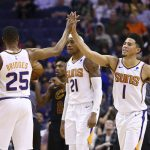 James Jones: Suns Focused On The Future
