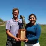 Ping Heather Farr Classic Results at Longbow Golf Club