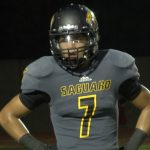 Saguaro Alum Byron Murphy Selected by Arizona Cardinals in NFL Draft