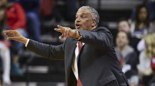 Grand Canyon University Basketball