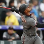 Series by the Numbers: D-backs Win Series Against Rockies