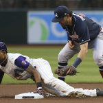 D-backs Drop Three Straight, Lose Series to Braves