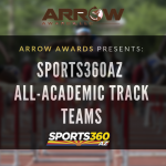 2019 Sports360AZ All-Academic Track Team (1A-4A)