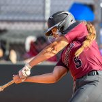 Gallery – Hamilton vs Desert Ridge Softball